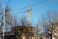 Новочеркасск остается в лидерах по сдаче жилья эконом-класса