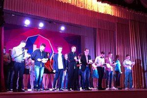 В Новочеркасской лиге КВН определят финалистов