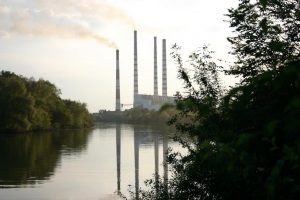 На Новочеркасской ГРЭС приостановили работу два энергоблока