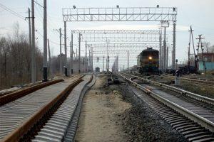 В Новочеркасск двое людей попали под поезд
