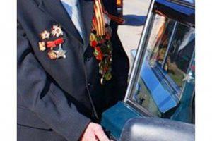Новочеркасских ветеранов повезут бесплатно на такси 1 января
