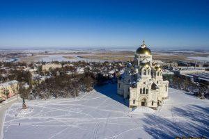 Новочеркасцам предлагают посетить культурные мероприятия под Рождество