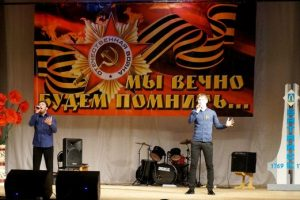 В Новочеркасске молодежь споет о войне