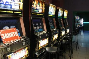 Игровые автоматы в новочеркасске ответственность за игровые автоматы в россии 2015