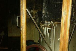 Трое новочеркасцев умерли от удушения угарным газом