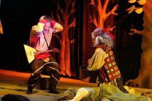 Новочеркасск примет участников областного благотворительного фестиваля «Волшебный мир сказки»
