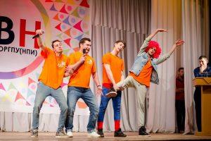 День смеха в Новочеркасске отметят открытием нового сезона городской лиги КВН