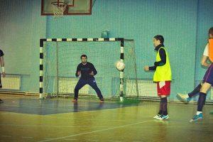 В Новочеркасске организуют турнир «Дружбы народов» среди студентов