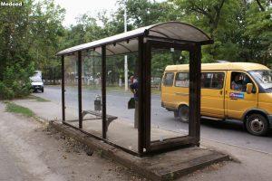В Новочеркасске появятся новые остановочные комплексы
