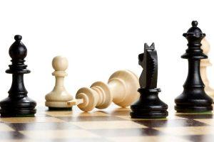 Студенты-шахматисты Новочеркасска вернулись с областного турнира без наград