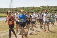 Новочеркасцы смогут почувствовать себя марафонцами