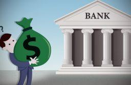 Банки смогут взыскивать имущество должников без суда