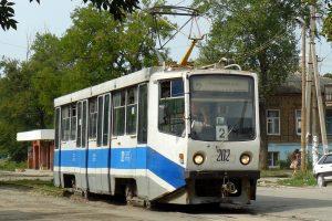 Что будет с трамваем в Новочеркасске в 2017 году?