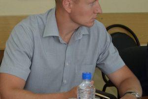 В Новочеркасске увольняется очередной директор трампарка