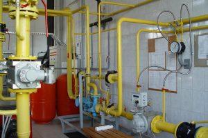 Новочеркасцам предлагают отложить ремонт систем газоснабжения
