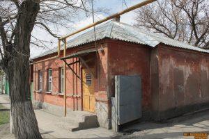 В Новочеркасске станет библиотекой меньше